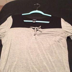 Rue 21 shirt!